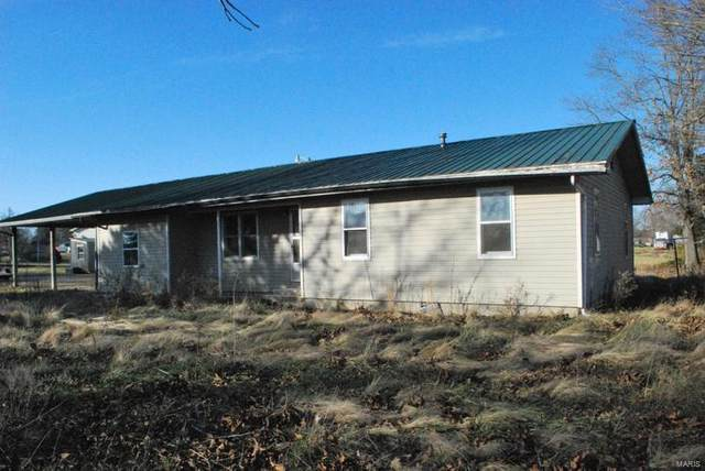Summersville, MO 65571 :: Reconnect Real Estate