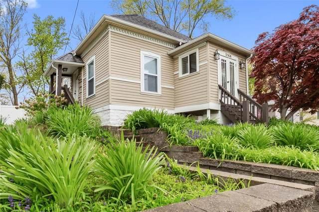 5144 Heege Road, St Louis, MO 63123 (#21023906) :: Clarity Street Realty