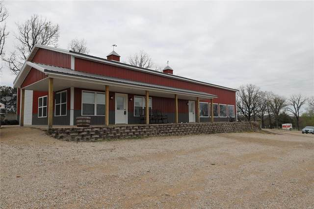 795 Highway 8, Park Hills, MO 63653 (#21023922) :: Clarity Street Realty