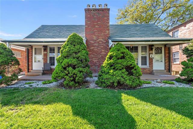 3617 Jamieson Avenue, St Louis, MO 63109 (#21023929) :: Terry Gannon | Re/Max Results