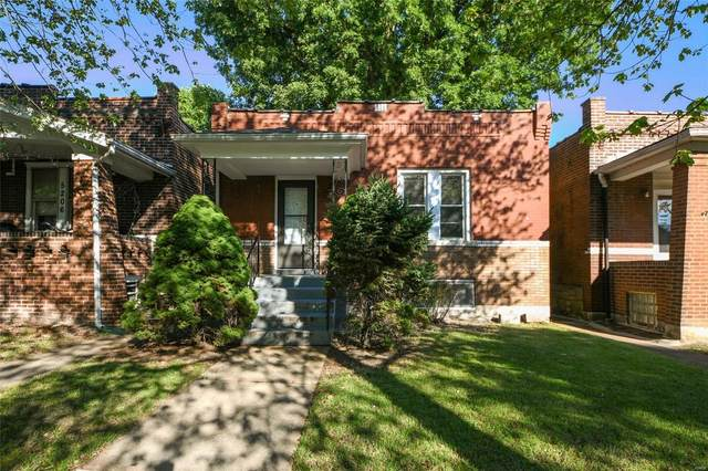 5208 Tennessee Avenue, St Louis, MO 63111 (#21023947) :: Clarity Street Realty