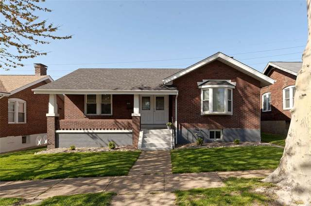 6219 Arsenal, St Louis, MO 63139 (#21024010) :: Terry Gannon | Re/Max Results