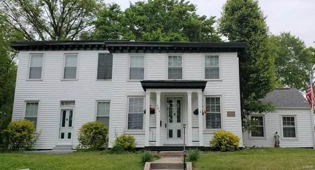 385 Saint Louis Street, Florissant, MO 63031 (#21024040) :: St. Louis Finest Homes Realty Group