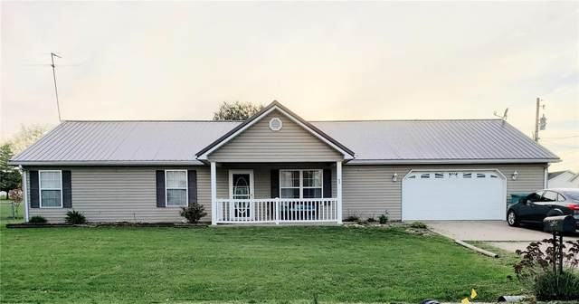 109 N 7th, Owensville, MO 65066 (#21024045) :: Clarity Street Realty