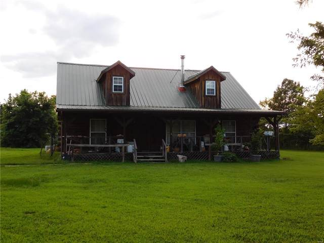 19612 State Route M, Edgar Springs, MO 65462 (#21024064) :: RE/MAX Professional Realty