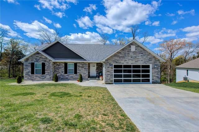 355 Arvel Lane, Washington, MO 63090 (#21024065) :: Matt Smith Real Estate Group