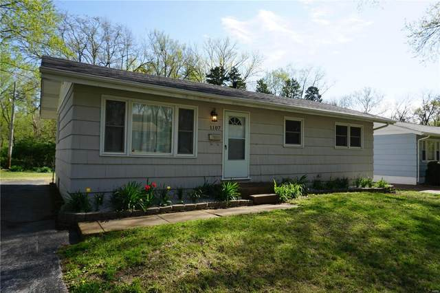 1107 Renshaw Drive, St Louis, MO 63135 (#21024078) :: St. Louis Finest Homes Realty Group
