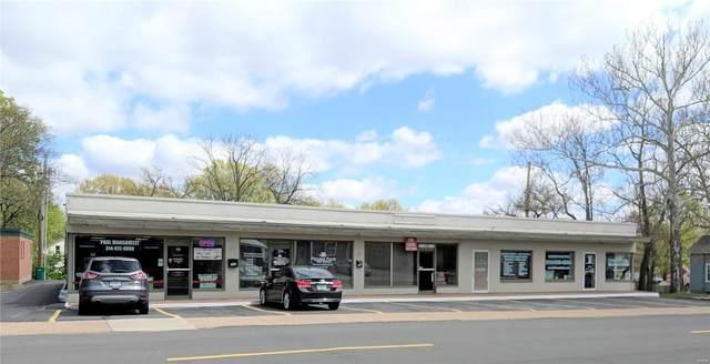 717 Rue Saint Francois Street, Florissant, MO 63031 (#21024083) :: St. Louis Finest Homes Realty Group