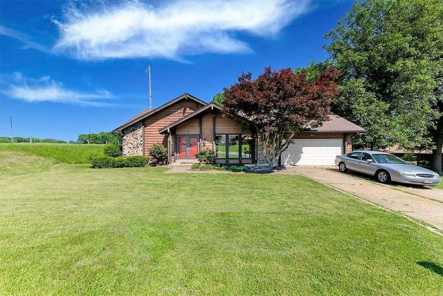 2 Macon Court, Lake St Louis, MO 63367 (#21024095) :: Kelly Hager Group | TdD Premier Real Estate