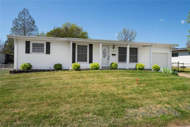 2055 Flight Drive, Florissant, MO 63031 (#21024104) :: Parson Realty Group