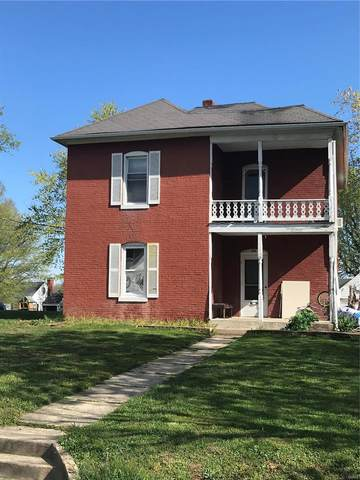 511 W State, Union, MO 63084 (#21024123) :: Clarity Street Realty