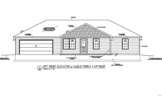 232 Peach Tree Lane, Sullivan, MO 63080 (#21024125) :: The Becky O'Neill Power Home Selling Team