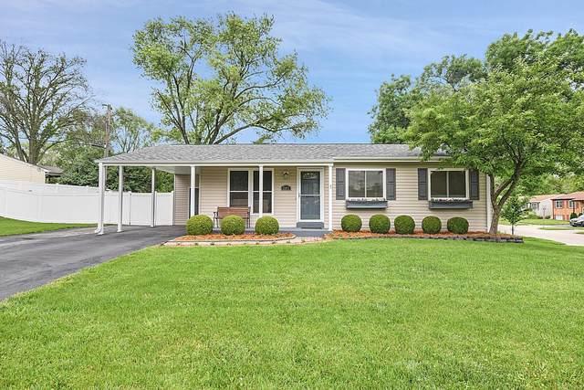 2883 Beechwood Lane, Maryland Heights, MO 63043 (#21024132) :: Realty Executives, Fort Leonard Wood LLC