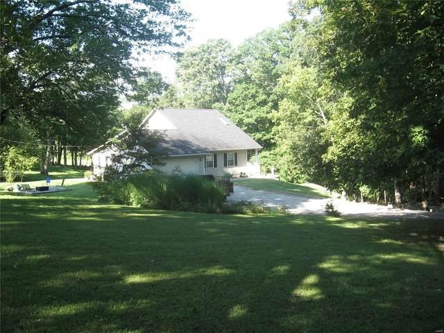 16447 Scenic Ridge Road, Marthasville, MO 63357 (#21024189) :: Clarity Street Realty