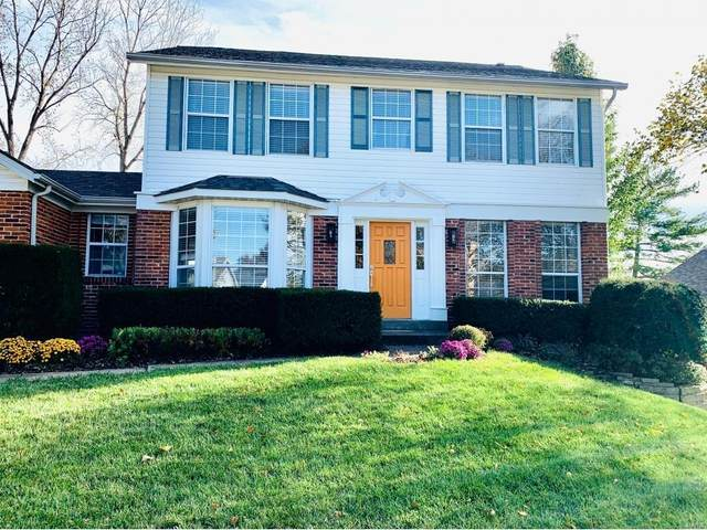 5783 Summit Meadow, Saint Charles, MO 63304 (#21024190) :: St. Louis Finest Homes Realty Group