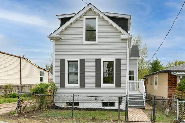 934 Wachtel Avenue, St Louis, MO 63125 (#21024198) :: Hartmann Realtors Inc.