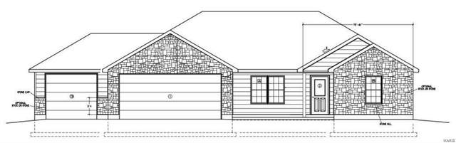 219 Peach Tree Lane, Sullivan, MO 63080 (#21024207) :: Parson Realty Group