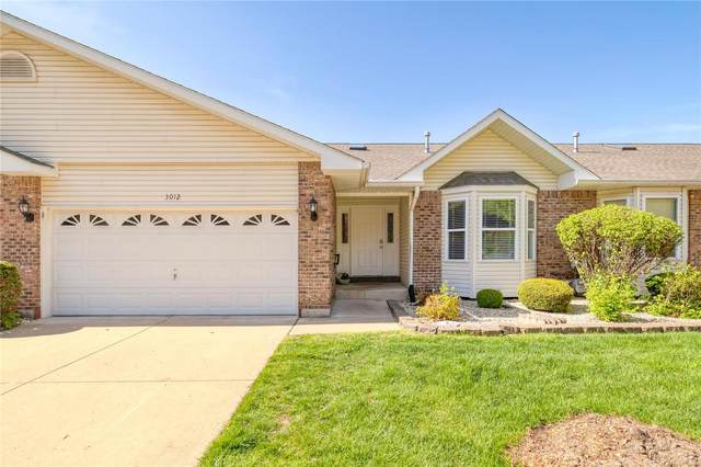 3012 Shady Oak Drive 11D, Saint Charles, MO 63301 (#21024229) :: Parson Realty Group