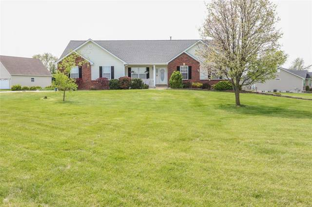 31 Benjamin Drive, Troy, MO 63379 (#21024244) :: Parson Realty Group