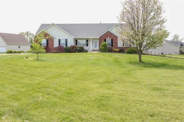 31 Benjamin Drive, Troy, MO 63379 (#21024244) :: Parson Realty Group
