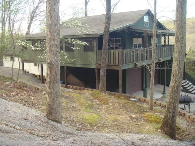 10282 Ravenwood, Sullivan, MO 63080 (#21024249) :: Mid Rivers Homes