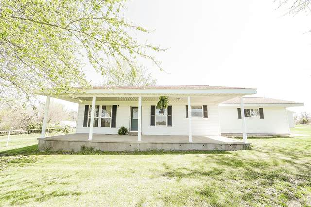 17419 Hwy 63 S, Rolla, MO 65401 (#21024253) :: RE/MAX Professional Realty