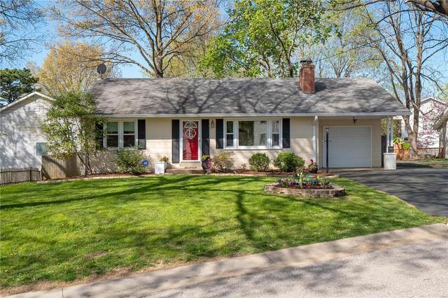 2557 Rockford Avenue, St Louis, MO 63144 (#21024261) :: Jeremy Schneider Real Estate