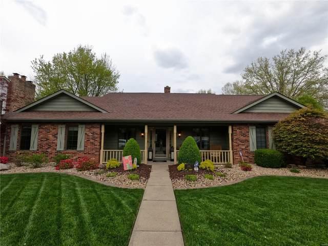 638 Quail Run, O'Fallon, IL 62269 (#21024295) :: St. Louis Finest Homes Realty Group