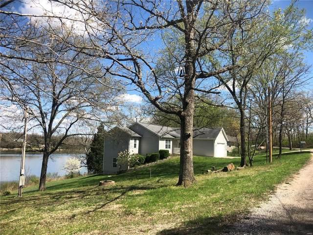 705 Cliffside Drive, Saint Clair, MO 63077 (#21024310) :: Peter Lu Team