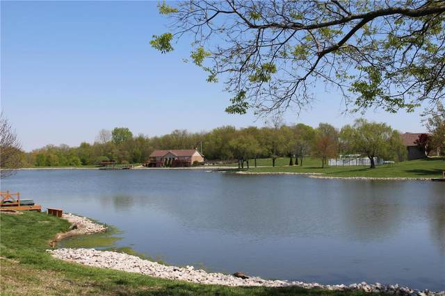 13261 Lee Road, TRENTON, IL 62293 (#21024317) :: St. Louis Finest Homes Realty Group