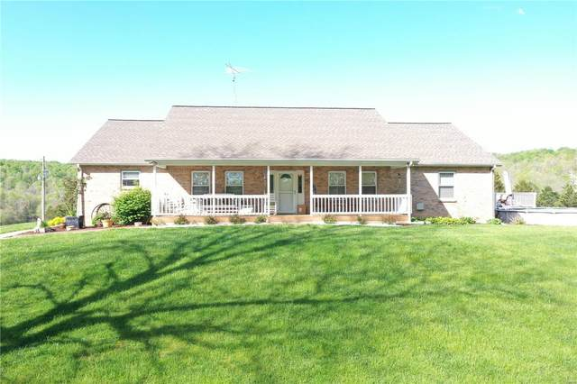 3278 Hwy F, Marquand, MO 63655 (#21024332) :: Clarity Street Realty