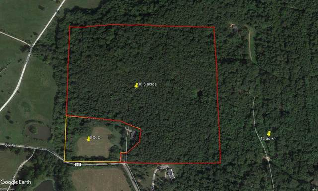 0 N Of Cr 525, Poplar Bluff, MO 63901 (#21024350) :: St. Louis Finest Homes Realty Group