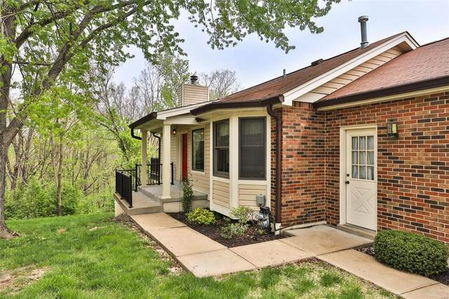 5565 Pierre Court, St Louis, MO 63128 (#21024389) :: Parson Realty Group