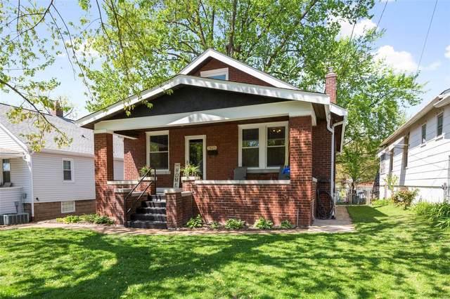 7825 Genesta, St Louis, MO 63123 (#21024409) :: Clarity Street Realty