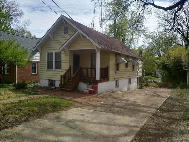 406 Tiffin Avenue, St Louis, MO 63135 (#21024415) :: Clarity Street Realty