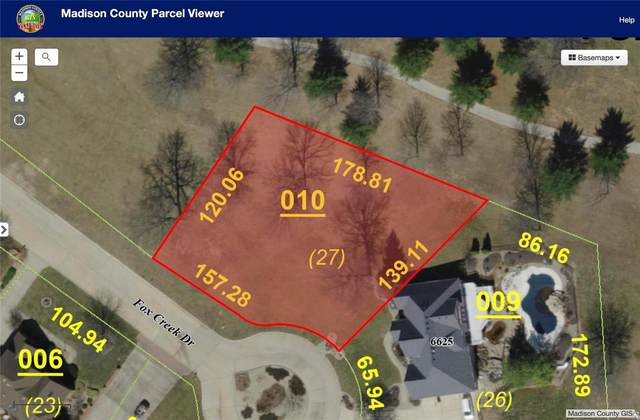 6626 Fox Creek Drive, Edwardsville, IL 62025 (MLS #21024417) :: Century 21 Prestige