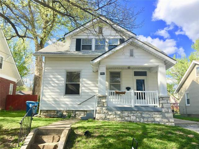 720 Linden, Alton, IL 62002 (#21024418) :: RE/MAX Professional Realty