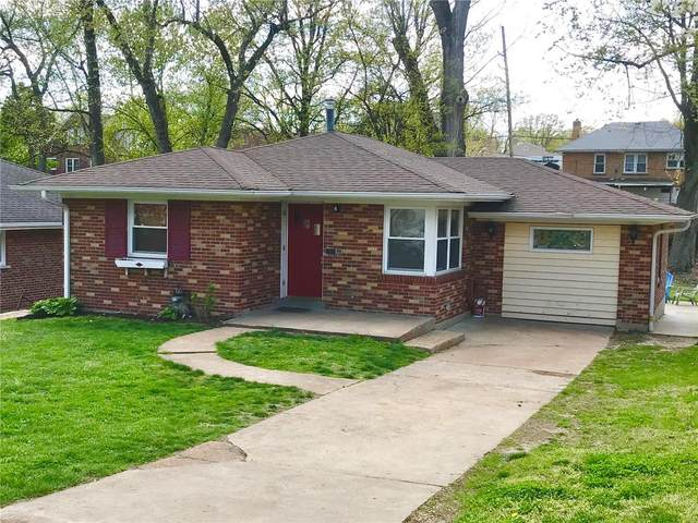 8017 Troost, St Louis, MO 63123 (#21024419) :: Parson Realty Group