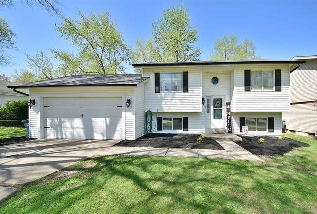 823 Summerview Drive, Saint Charles, MO 63304 (#21024468) :: St. Louis Finest Homes Realty Group