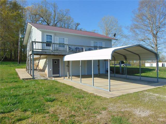 5472 Us Hwy 160 East, Doniphan, MO 63935 (#21024470) :: Parson Realty Group