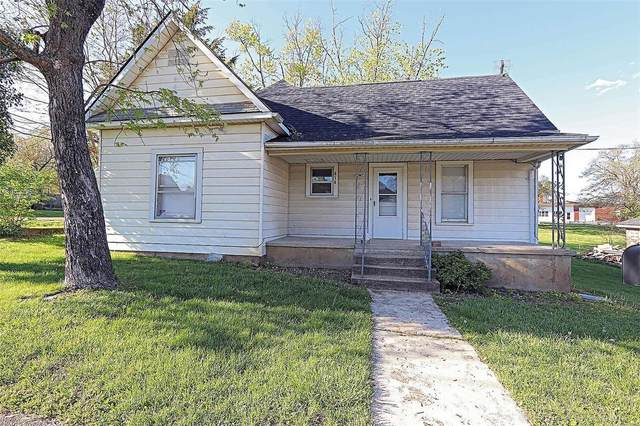 414 Hampton, Park Hills, MO 63601 (#21024501) :: PalmerHouse Properties LLC