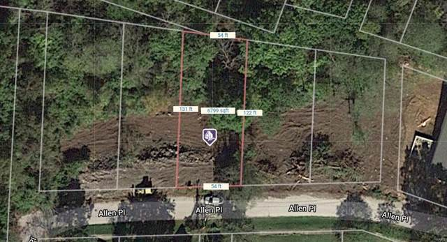 0 Lot 3 Allen Place, De Soto, MO 63020 (#21024522) :: Clarity Street Realty