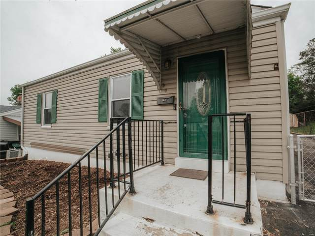 154 Betty Jean, St Louis, MO 63125 (#21024535) :: Parson Realty Group