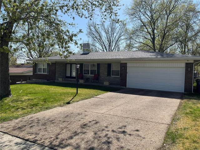 13925 Le Sabre, Florissant, MO 63034 (#21024545) :: Clarity Street Realty