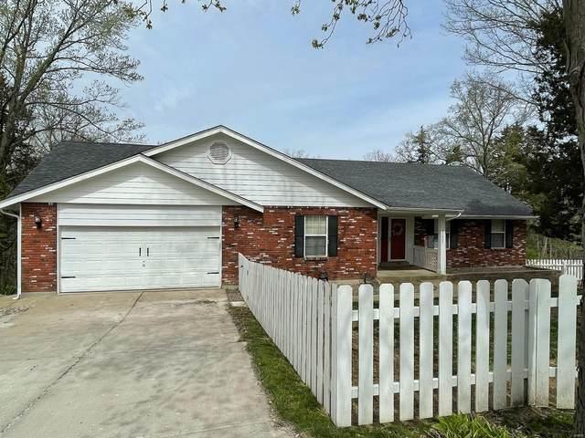 27037 Russell Lane, Warrenton, MO 63383 (#21024579) :: Clarity Street Realty