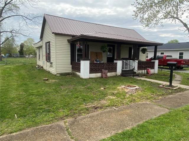 110 S Country Lane, Desloge, MO 63601 (#21024612) :: Clarity Street Realty