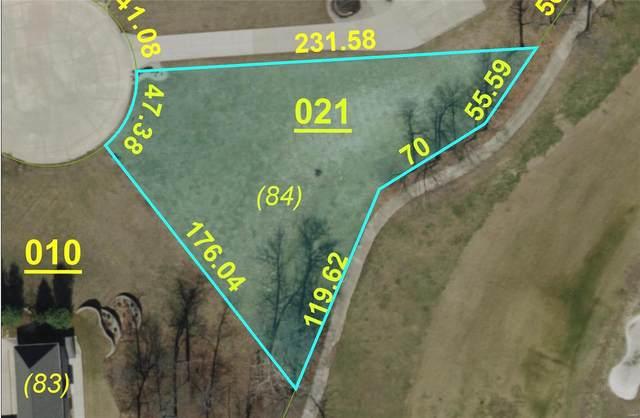 101 Fox Hill Court, Edwardsville, IL 62025 (MLS #21024634) :: Century 21 Prestige