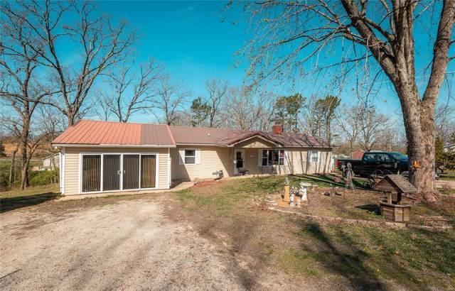 11194 W Little Oaks, Rolla, MO 65401 (#21024674) :: St. Louis Finest Homes Realty Group