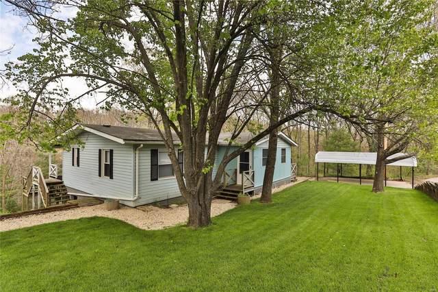 1857 2nd Street, Bonne Terre, MO 63628 (#21024699) :: Jenna Davis Homes LLC