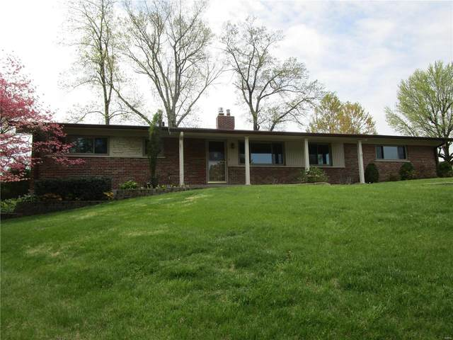 11870 Twillwood Drive, St Louis, MO 63128 (#21024702) :: Clarity Street Realty